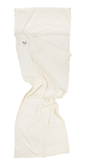 Salewa Cotton Liner offwhite